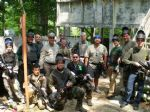 Mike Lee's Photos - Patrol Paintball Outing June 4, 2011