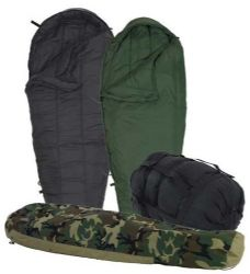 GORE-TEX SLEEP SYSTEM